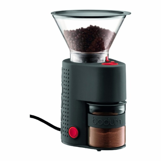 %name Burr Grinder For French Press
