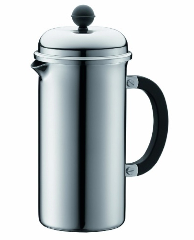 Best French Press Coffee Maker 2014 : Best Insulated Stainless Steel French Press Brewers Coffee Gear at Home