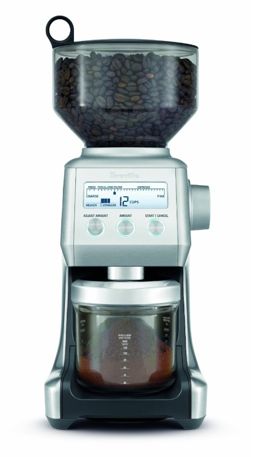 Top Rated Conical Burr Grinders For Espresso and French ...