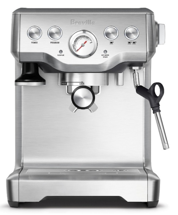 Best And Top Rated Espresso Machines For Under 500