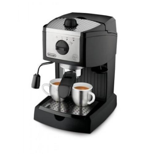 DeLonghi EC155 15 BAR Pump Espresso and Cappuccino