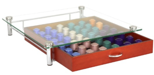 Best Holders And Storage Units To Organize Your Nespresso Capsules | Coffee  Gear At Home