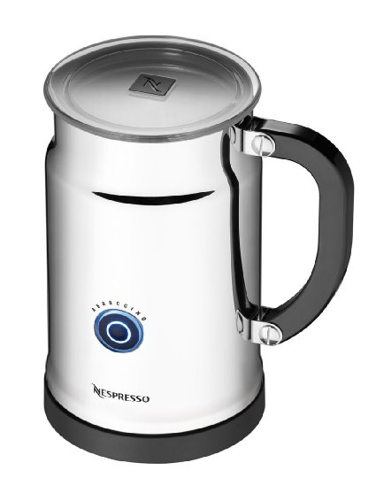 Best Electric Steamer ~ What is the best electric milk frother and steamer you can