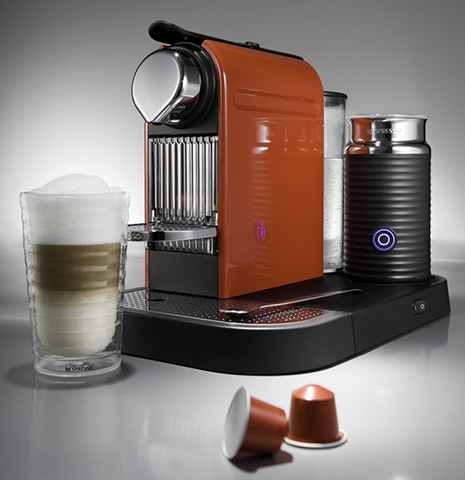 Nespresso Machines Explained How It Works The Difference
