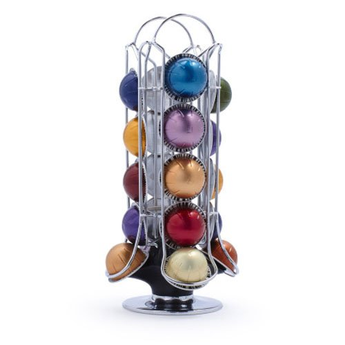 Best Holders And Storage Units To Organize Your Nespresso