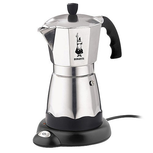 best stainless steel stovetop moka pots espresso makers coffee gear at home. Black Bedroom Furniture Sets. Home Design Ideas