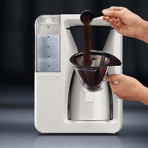 What makes the bonavita bv1800 8 cup coffee maker the best coffee