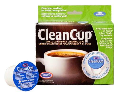 Clean Cup 5 Pack Single Cup Brewing Cleaning Cups Buy Keurig Coffee Maker Keurig K Vs Keurig K Which Is The Best Keurig Coffee Maker To Buy Coffee Gear At Home