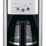 Breville Coffee Maker Vs Cuisinart : Cuisinart DCC-1200 Brew Central 12-Cup Programmable Coffeemaker