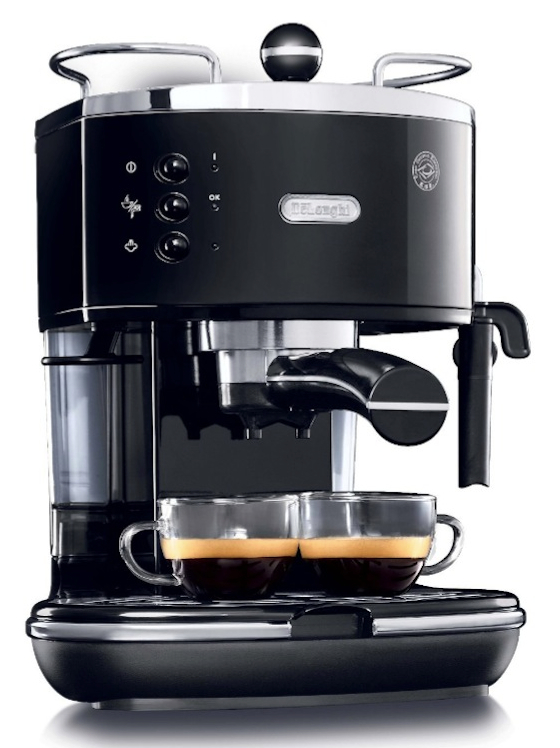Best Coffee Maker Of 2014 : Best of DeLonghi Espresso Machines for Home Coffee Gear at Home