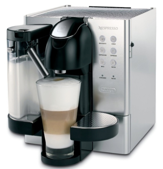 Types Of Espresso Machines For Home