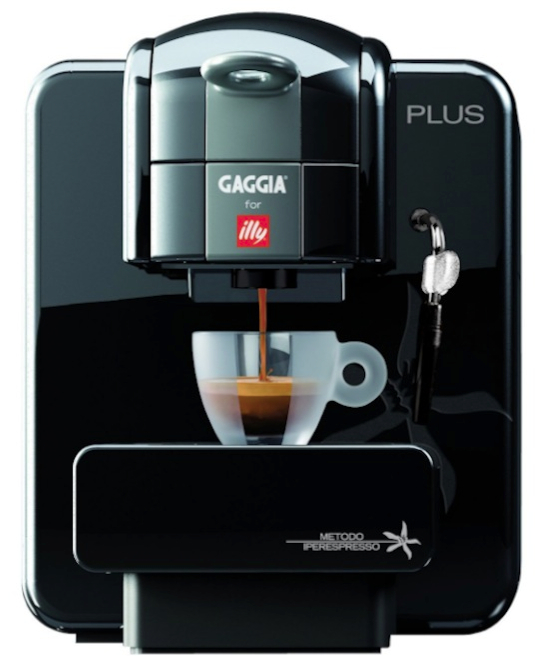 Best Espresso Machines for illy s iperEspresso Capsules Coffee Gear at Home