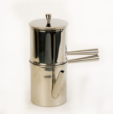 How Do You Say Coffee Maker In Italian : Best Stainless Steel Stovetop Moka Pots/Espresso Makers Coffee Gear at Home