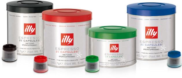 Best Espresso Machines For Illy S Iperespresso Capsules