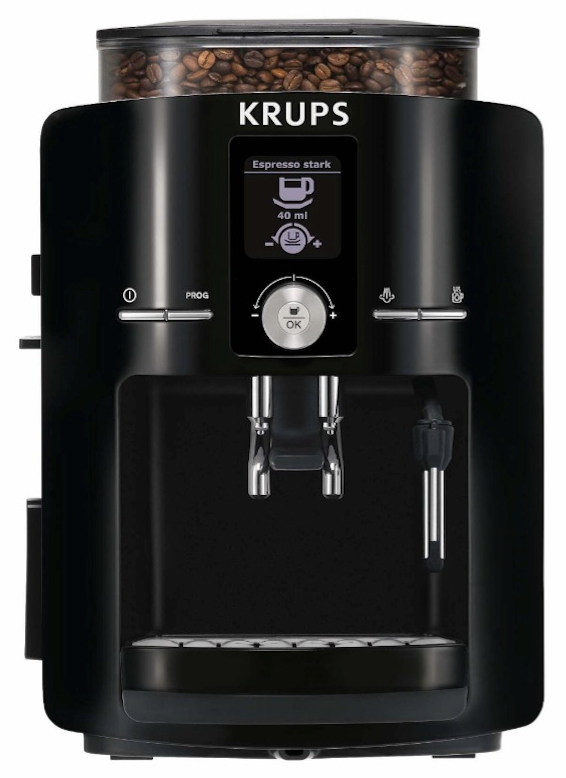 top rated espresso machines with built in conical burr. Black Bedroom Furniture Sets. Home Design Ideas