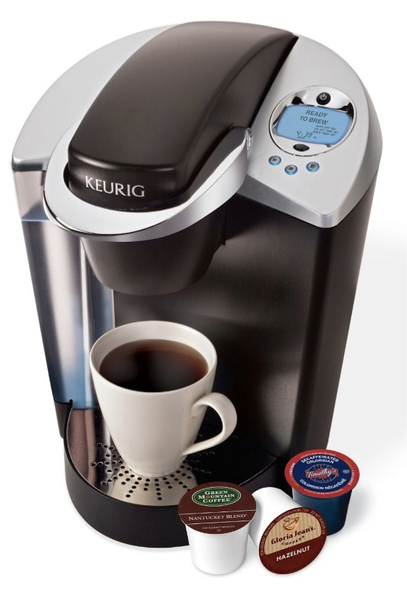 Keurig K65 Vs Keurig K75 Which Is The Best Keurig Coffee