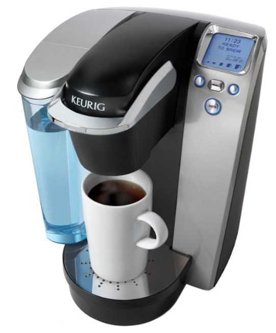 Keurig K75 vs. BUNN MCU: Which Single-Cup Brewing System ...