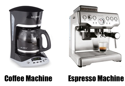 Coffee Maker Vs Coffee Maker : Best Of Both Worlds: Top Rated Espresso and Coffee Makers Coffee Gear at Home