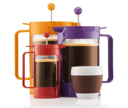 Bodum Bean Coffee Press  Cup