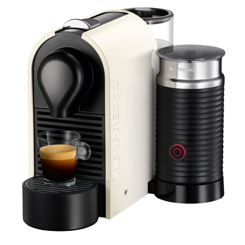 Telling Nespresso U Models Apart Difference Between C50