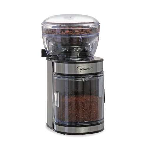 Best Electric And Manual Ceramic Coffee Grinders Coffee