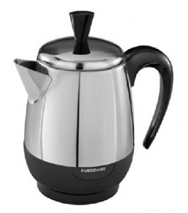 Coffee Maker No Plastic Parts : Is There a Stainless Steel Coffee Maker With No Plastic Parts? Coffee Gear at Home