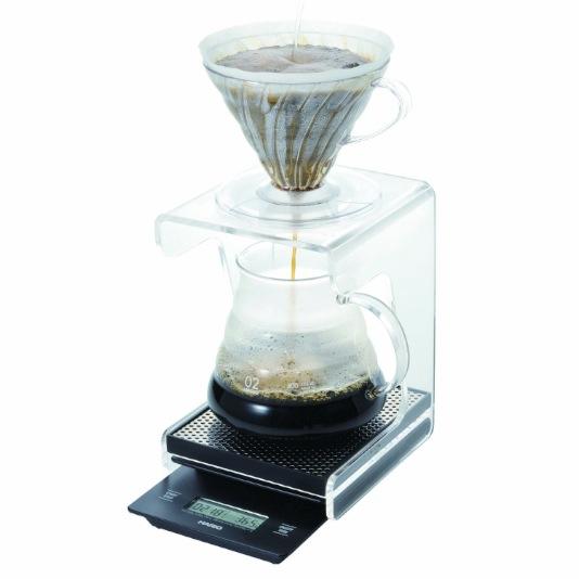 Best Coffee Drip Scale