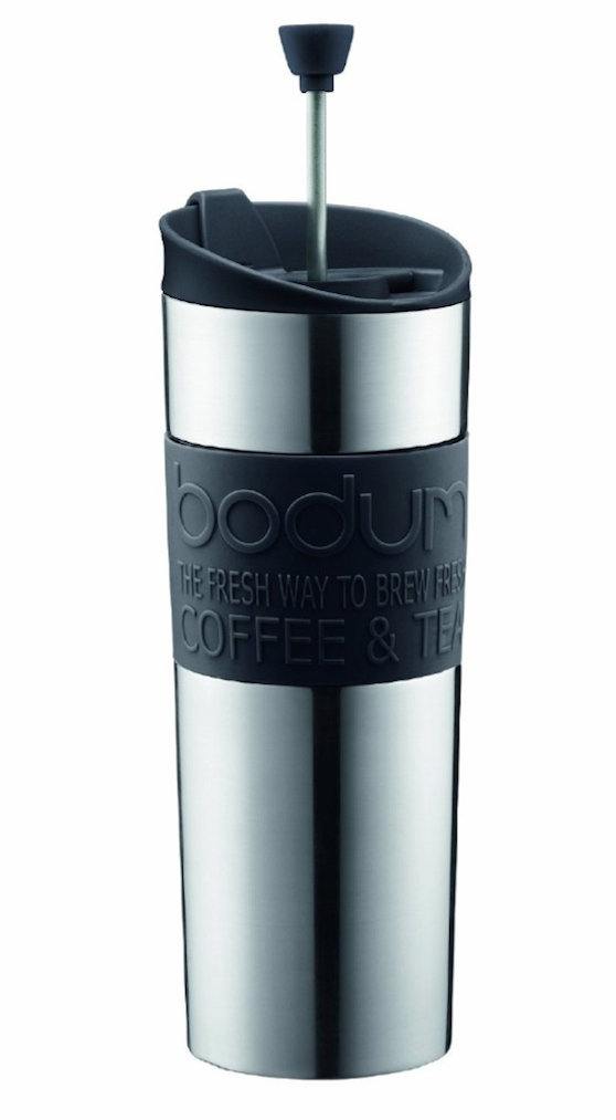 Coffee On The Go Which Are The Best French Press Travel