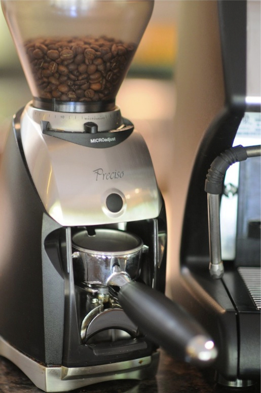 Baratza Virtuoso Vs Preciso Conical Burr Coffee Grinders