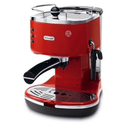 Delonghi Coffee Maker Saeco : DeLonghi EC155 vs. Saeco Poemia: What s The Difference and Which Should I Buy? Coffee Gear at Home