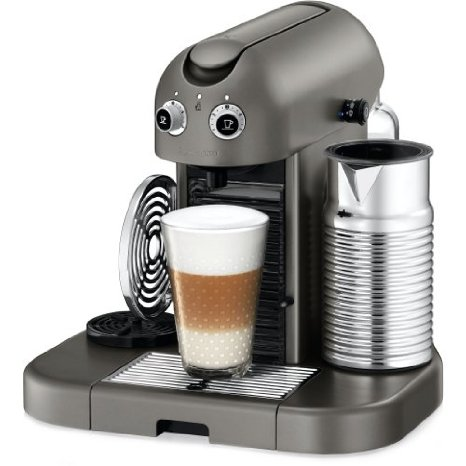 nespresson machine