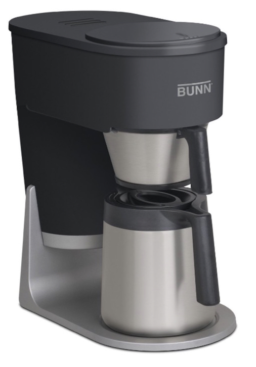 Coffee Maker Thermal Carafe Vs Glass : What Is The Difference Between BUNN Velocity GRB vs. BXB? Coffee Gear at Home