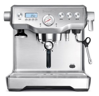 the best espresso machine for home use