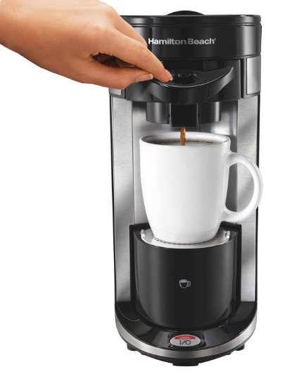 Which Is The Best Single Serve Coffee Maker That Doesn T