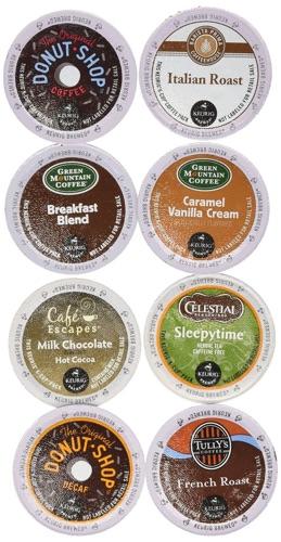 Keurig Entertainer Variety Pack Buy Keurig Coffee Maker Keurig K Vs Keurig K Which Is The Best Keurig Coffee Maker To Buy Coffee Gear At Home