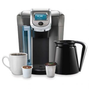 Keurig K550 2.0 Brewer