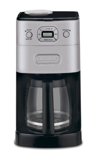 Cuisinart Coffee Maker Stopped Working : Black and Decker CM5000B vs. Cuisinart DGB-625BC Grind-and-Brew, Which Is Best To Buy? Coffee ...
