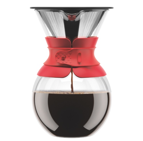 How Does Chemex Coffee Maker Work : Bodum Pour Over vs. Chemex: Which Should You Choose? Coffee Gear at Home