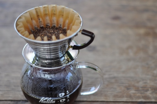 Brewing With Kalita Wave Here S Everything You Need To