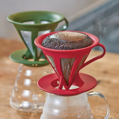Which Paperless No Filter Pour Over Coffee Dripper Is