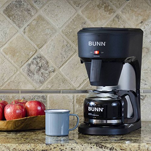 BUNN Speed Brew vs. Velocity Brew: What's The Difference? | Coffee Gear at  Home
