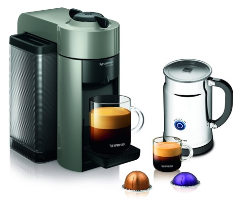 Nespresso Evoluo Vertuoline Machine