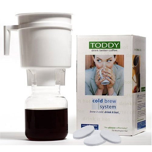 What Is The Best Cold Brew Coffee Makers To Buy Coffee