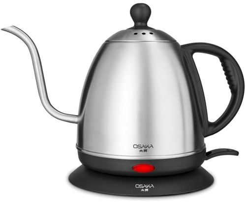 Coffee Maker Not Made In China : What Is a Gooseneck Kettle and Do You Really Need One? Coffee Gear at Home