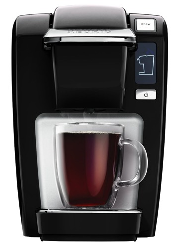 Which Keurig Machine Is The Smallest And Which Has The
