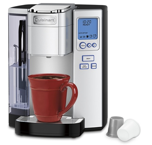 Cuisinart Coffee Maker Regular Vs Bold : Comparing Cuisinart SS-10 vs. SS-700, What s The Difference Between Them? Coffee Gear at Home