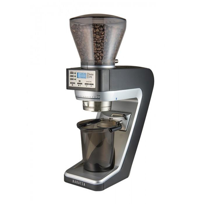 gaggia mdf coffee grinder manual