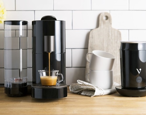 Starbucks Verismo Nespresso Or Keurig Which Of These