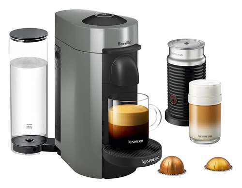 Nespresso Vertuoplus Is It Different Than Other