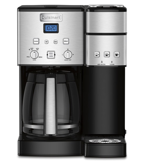 Which Are The Best Single Serve And Full Pot Coffee Makers